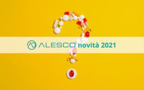 novità alesco 2021 - berberina sucrosomiale e cromo sucrosomiale - scopri di più